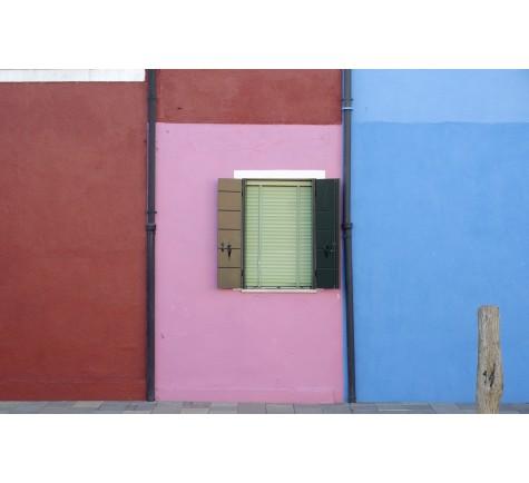 Patchwork de couleurs