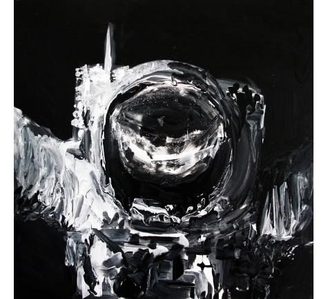 Le dernier astronaute